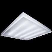 Светодиодный потолочный светильник для образовательных учреждений на 35 Вт